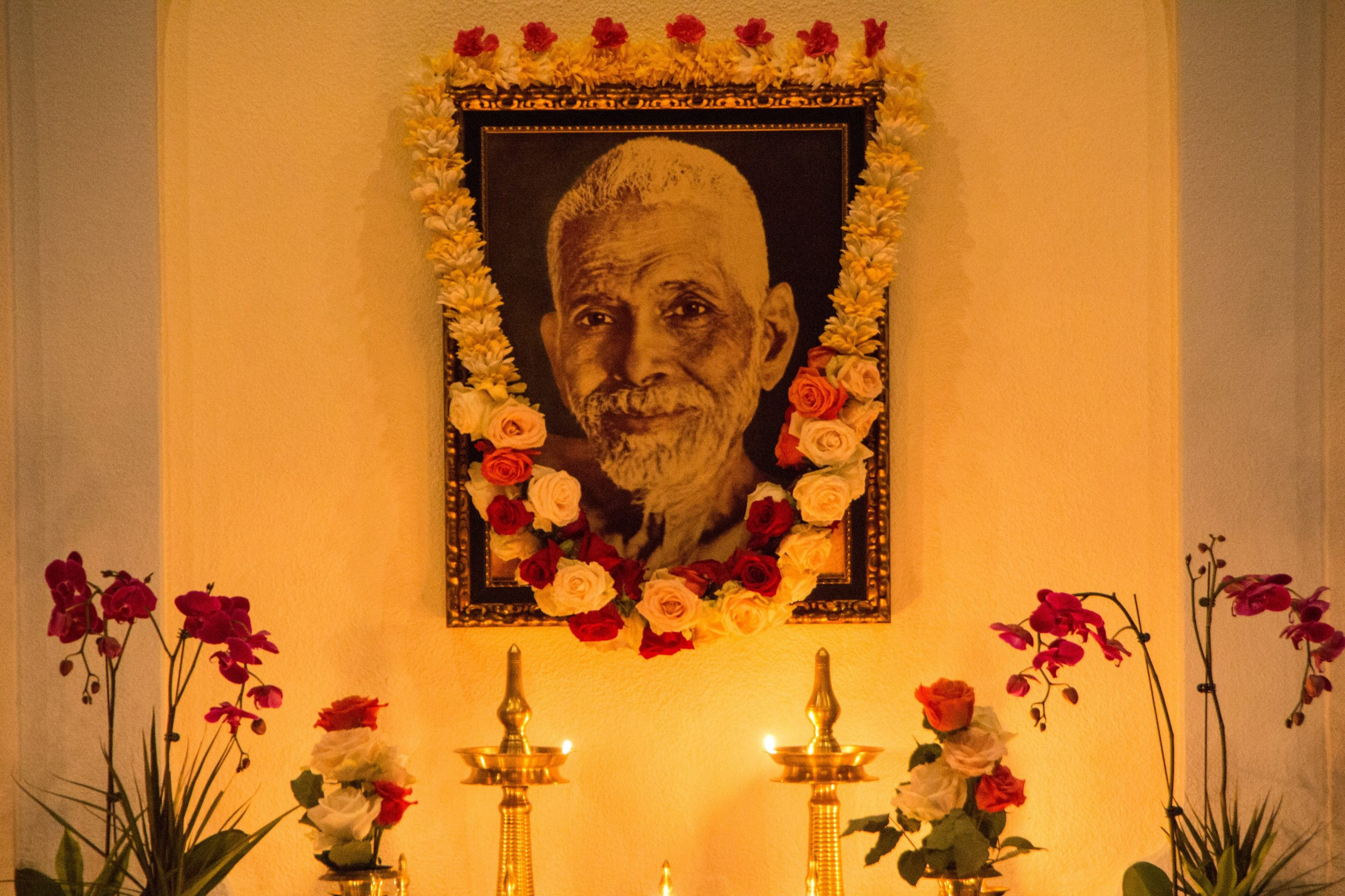 2020 Sri Ramana Maharshi Self-Realization Day