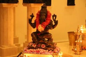 Ganesha Chaturthi 2015