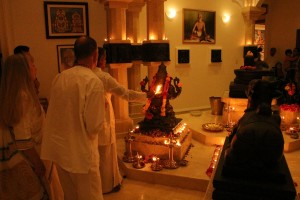 Ganesha Chaturthi - 2016