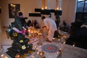 Sri Sadisvara Mandiram Pratishtha Day - 2017
