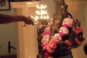 Ganesha Chaturthi - 2017