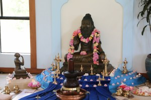 Sri Ribhu Rishinatha Day - 2017