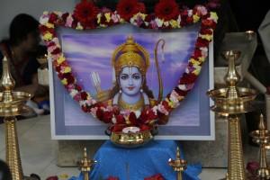 Sri Rama Navami (Lord Rama's Jayanti) - 2018