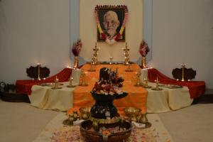 Guru Purnima - 2019
