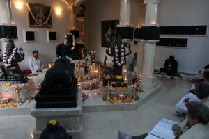 Sri Sadisvara Mandiram Pratishta Day - 2019