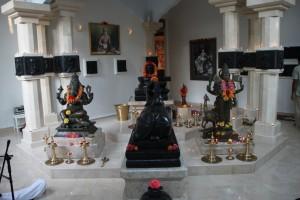Mandiram Pratistha - 2015